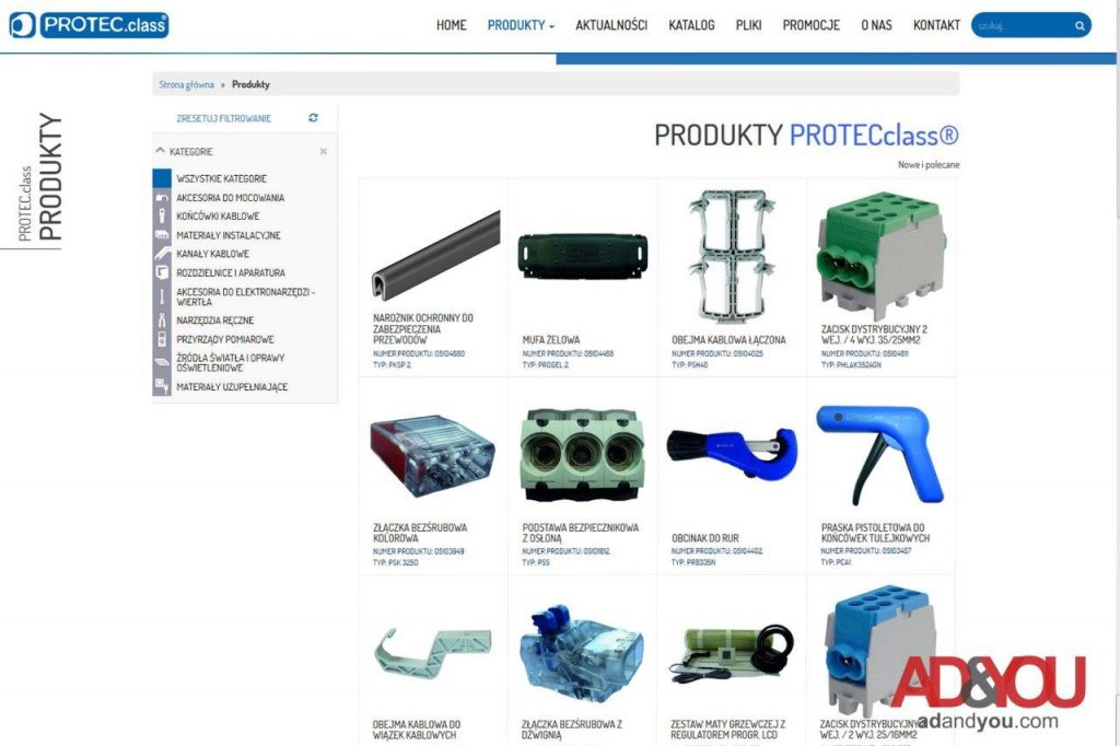 adandyou_apsys_pakietyreklamowe_protecclass_sklep_www_e-commerce_visual_01