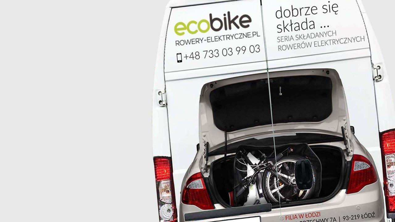 ecobike_ŁÓDŹ_ducato_oklejanie_samochodu_reklama_na_samochodzie